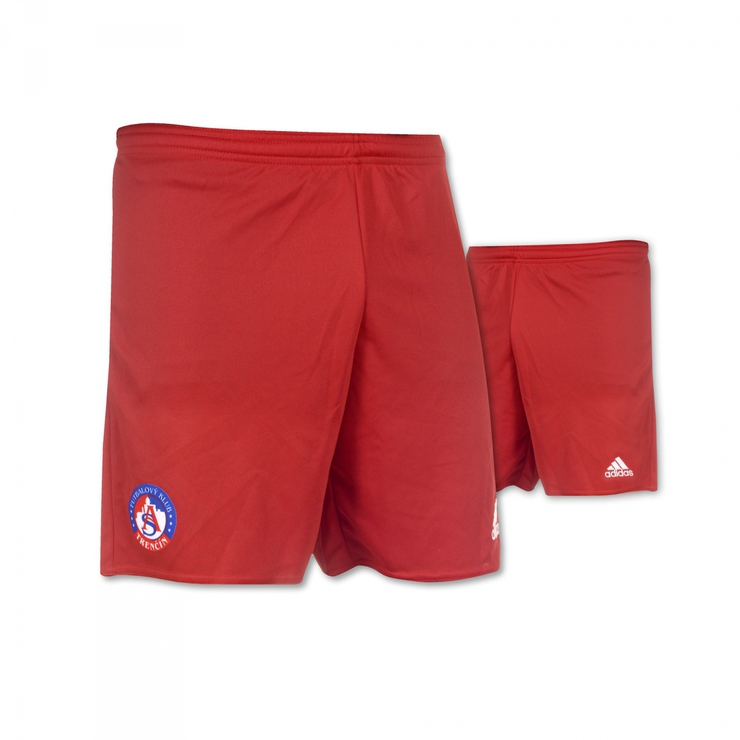AS Trencin red shorts for children