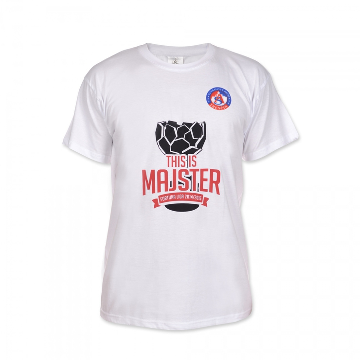 T-Shirt This is majster