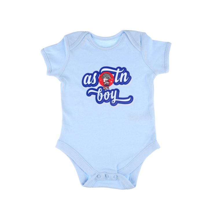 Bodysuit AS Trenčín KR for boy