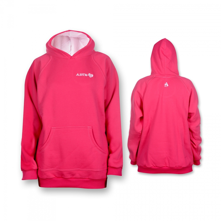 Hoodie AS+TN=ASTN for woman